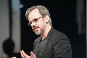 René Asch, Friseurmeister