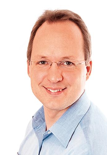Dipl. Psychologe Jens von Lindeiner