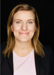 Vanessa Kohnert, vysible.de